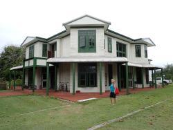 Oceania House - Cocos Island