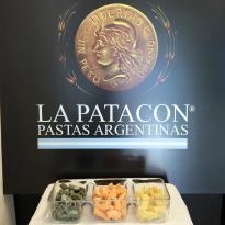 """LA PATACON """"Pastas Argentinas"""""""
