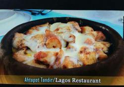 Lagos Balik Restaurant