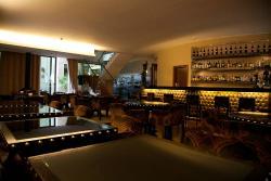 The Vintage - Restaurant & Bar