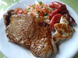 Churrascaria Do Gordo Grill