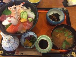 Fresh Fish Restaurant Tatsumi