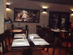 Chao de Estrelas Pizzaria E Restaurante
