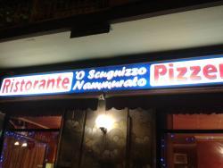 O' Scugnizzo Nammurato