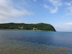 Beach Ritsa