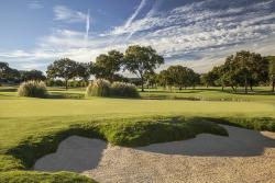 Tapatio Springs Hill Country Golf Course