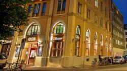 GOP Variete-Theater Muenchen