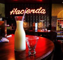 Hacienda Mexican Restaurant