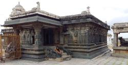Lord Someshwara Temple