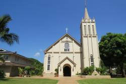 Maria Lanakila Catholic Church