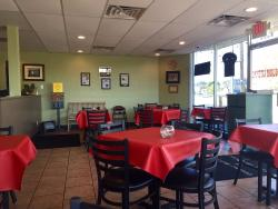 Filomena's Italian Kitchen