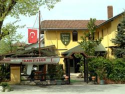 Yelken Et & Balik Restaurant