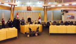 Legislative Assembly of Nunavut