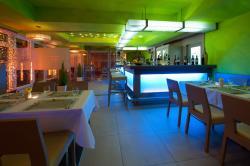 B2B cafe restaurant