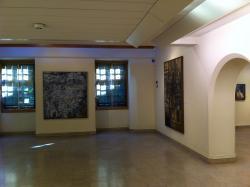 Arpad Szenes - Vieira da Silva Museum in Lisbon