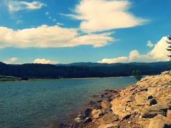 Lake Arvo
