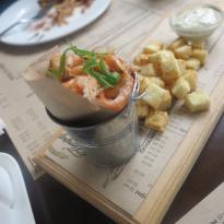 Petrov-Vodkin Pub&Grill
