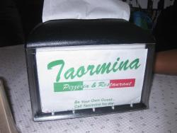 Taormina Pizzeria & Restaurant