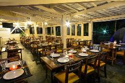 Restaurante Prazeres Do Mar