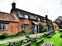 Fur and Feather Inn