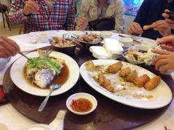 Gum Bo Seafood Restaurant