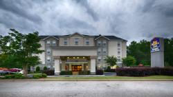 ‪BEST WESTERN PLUS Piedmont Inn & Suites‬