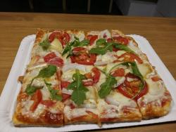 El Boliche pizzería