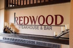 Redwood Steakhouse & Bar