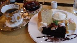 Coffee to Kocha Mizuki