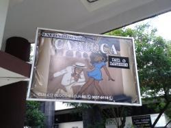 Escondidinho Carioca