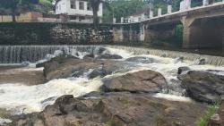 Pentagna Waterfall