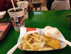 McDonald's - Stc Senayan