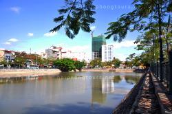 Tam Bac Lake