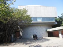 The University Art Museum - Tokyo University of the Arts