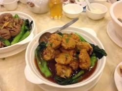 Cui Qiong Lou Restaurant