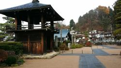 Unryuji Temple