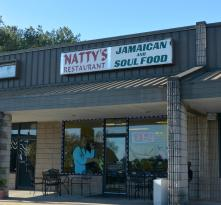Natty's Jamaican & Soul Food