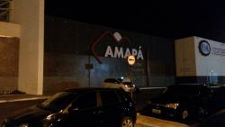 Amapa Garden Shopping