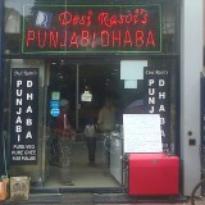 Desi Rasoi's Punjabi Dhaba