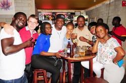 Kubbys Bar and Restaurant