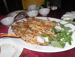 Thap Nga Restaurant