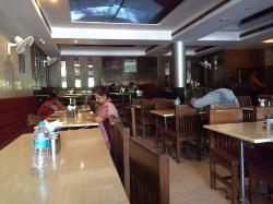 Sagar Ratna Restaurant