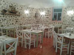 Palirria Fish Tavern
