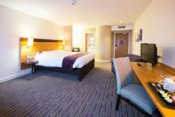 Premier Inn Portsmouth Port Solent Hotel