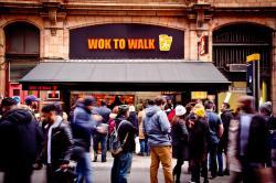 Wok to Walk - Argyll St