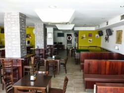 Cafe de inma SPORTCAFE