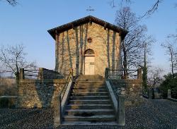Santuario Della Madonna Della Rocchetta