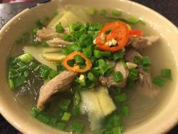 Am Thuc Huong Bac
