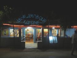 Le Ndiambour Chez Beydi