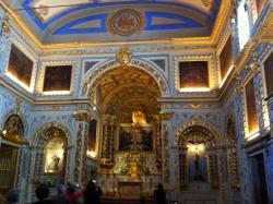 Igreja Sao Sebastiao da Pedreira